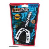 Shock Doctor Mouth Guard - Strapless at mygofer.com
