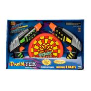 Air Blasters Twin-Tek With Darts And Ka-Boing Target at Kmart.com