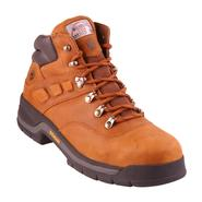 Wolverine Men's Cirrus Safety Toe Hiker Work Boot - Brown at Sears.com