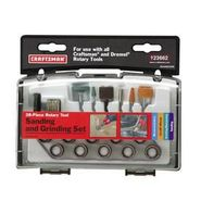 Craftsman 38pc Sanding and Grinding Set at Kmart.com