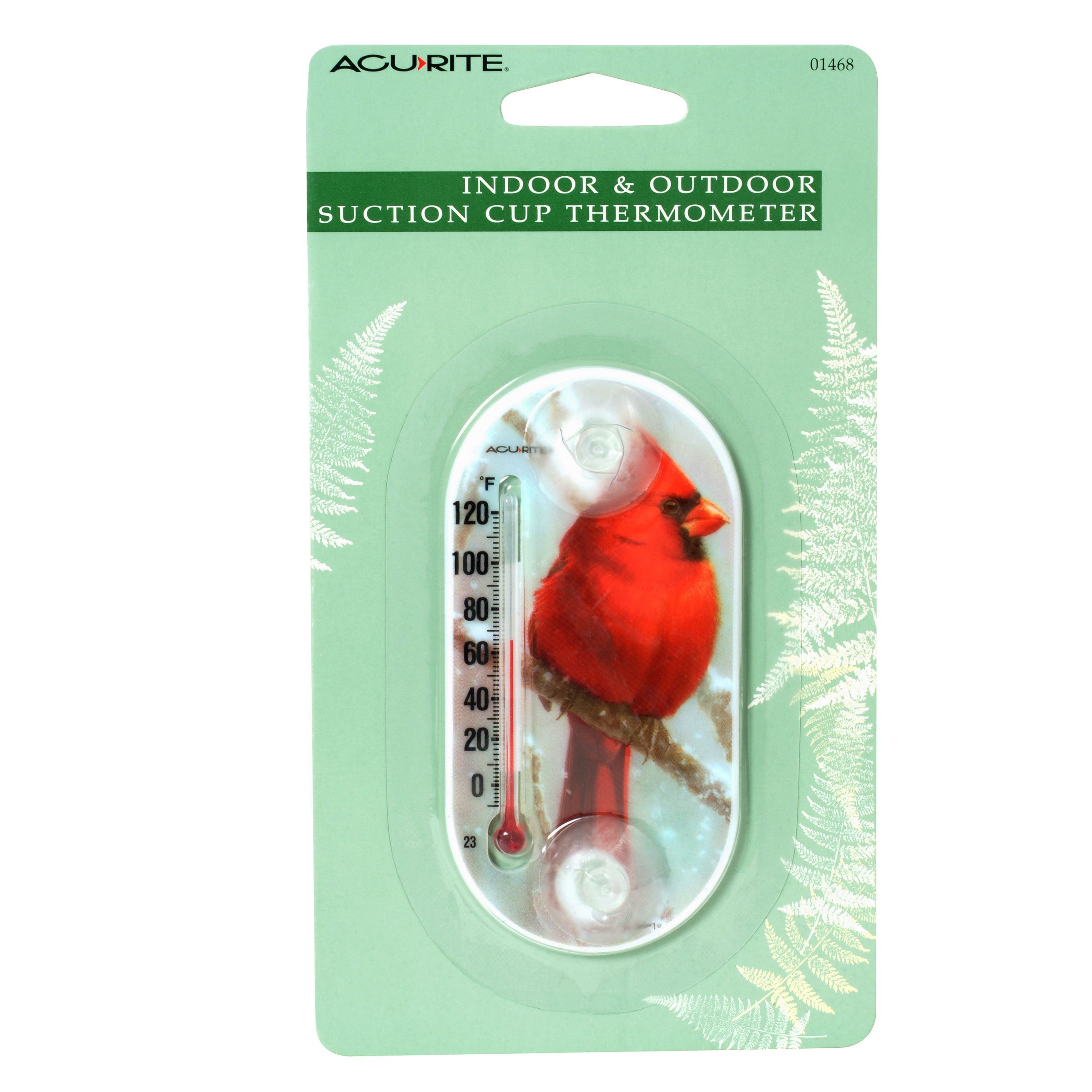 Suction Cup Thermometer - 8 inches PartNumber: 99900600ZR391000P MfgPartNumber: 5813611