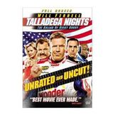 Talladega Nights: The Ballad of Ricky Bobby - Unrated at mygofer.com
