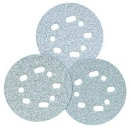 Craftsman Professional 5 in. Sanding Discs, 100 Grit Medium - 3 pk. at Craftsman.com
