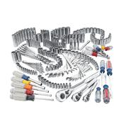 Craftsman 189 pc. Mechanics Tool Set with Easy-to-Read 6 pt. Sockets at Sears.com