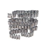 Craftsman 82 pc. Easy Read Socket Set, 6 pt. Std., 1/4, 3/8, and 1/2 in. Dr. at Craftsman.com