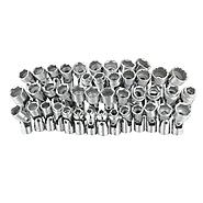 Craftsman 42 pc. Flex Socket Set, 6 and 12 pt., 1/4 and 3/8 in. Dr. at Craftsman.com