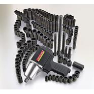Craftsman CLOSEOUT! 130 pc. Professional Impact Tool Set at Craftsman.com