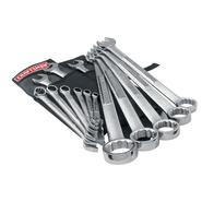 Craftsman 14 pc. Metric 12 pt. Combination Wrench Set with Deluxe Roll Pouch at Sears.com