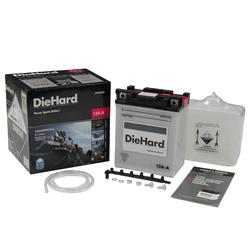 DieHard PowerSport Battery 12A-A (Price with Exchange) at Kmart.com