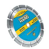 Planet Diamond 18 in. High-Performance Segmented Blade at mygofer.com