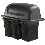 Craftsman 9 bushel 3 - Bin Soft Bagger for 46 in. Deck at Sears.com