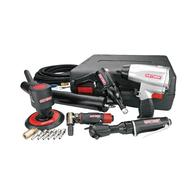 Craftsman 14 pc. Mechanics Air Tool Kit at Sears.com