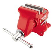 Craftsman Professional 4-1/2 in. Bench Vise at Craftsman.com