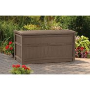 Suncast Bronze Deck Box at Sears.com