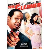 Code Name - The Cleaner (Widescreen) at mygofer.com