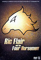 Wwe/Ric Flair & The Four Horsemen Full Screen                                                                                    at mygofer.com