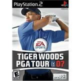 Electronic Arts Tiger Woods 07  PS2 at mygofer.com