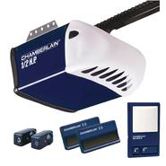 Chamberlain 1/2 HP Chain Drive Garage Door Opener System - PD212D at Kmart.com