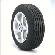Bridgestone DUELER HT TIRE - 235/70R16 104S BW at Sears.com