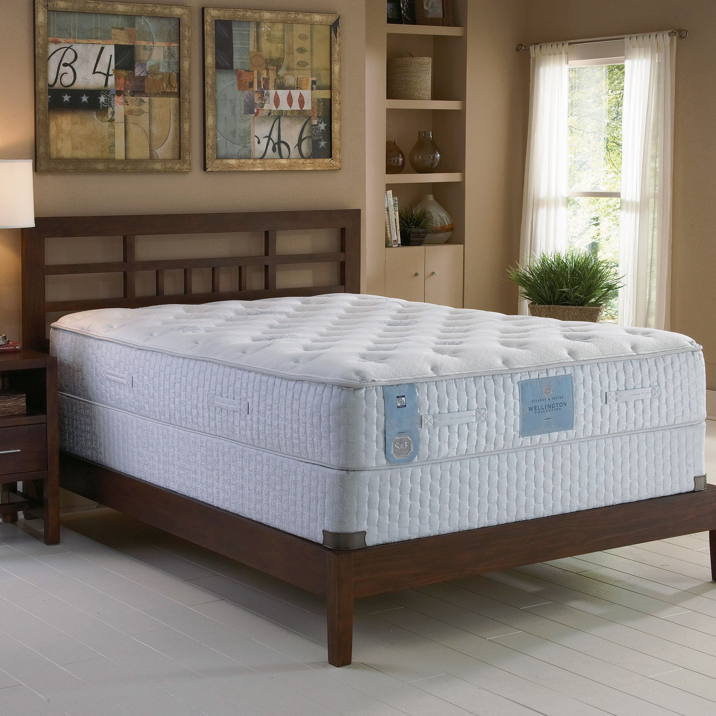Roseau-Plush-West-Coast-King-Mattress-ONLY