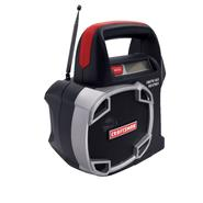 Craftsman C3 19.2 volt AM/FM/Weather Radio at Kmart.com