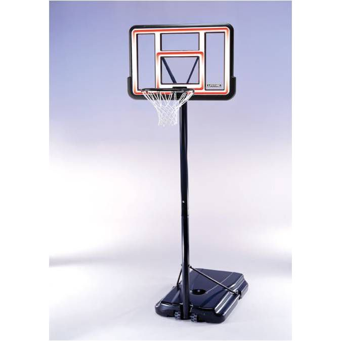 44 in. Acrylic Fusion® Backboard