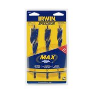 Irwin 3 pc. Spade Bit Set, Speedbor MAX at Sears.com