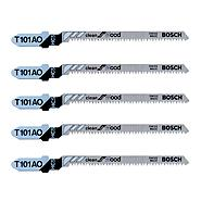 Bosch Tools 3 in. Jig Saw Blade, 5 pk. at Sears.com