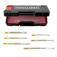 Craftsman Professional 20 pc. Jigsaw Blade Set, T-Shank, Wood-Cutting at Sears.com