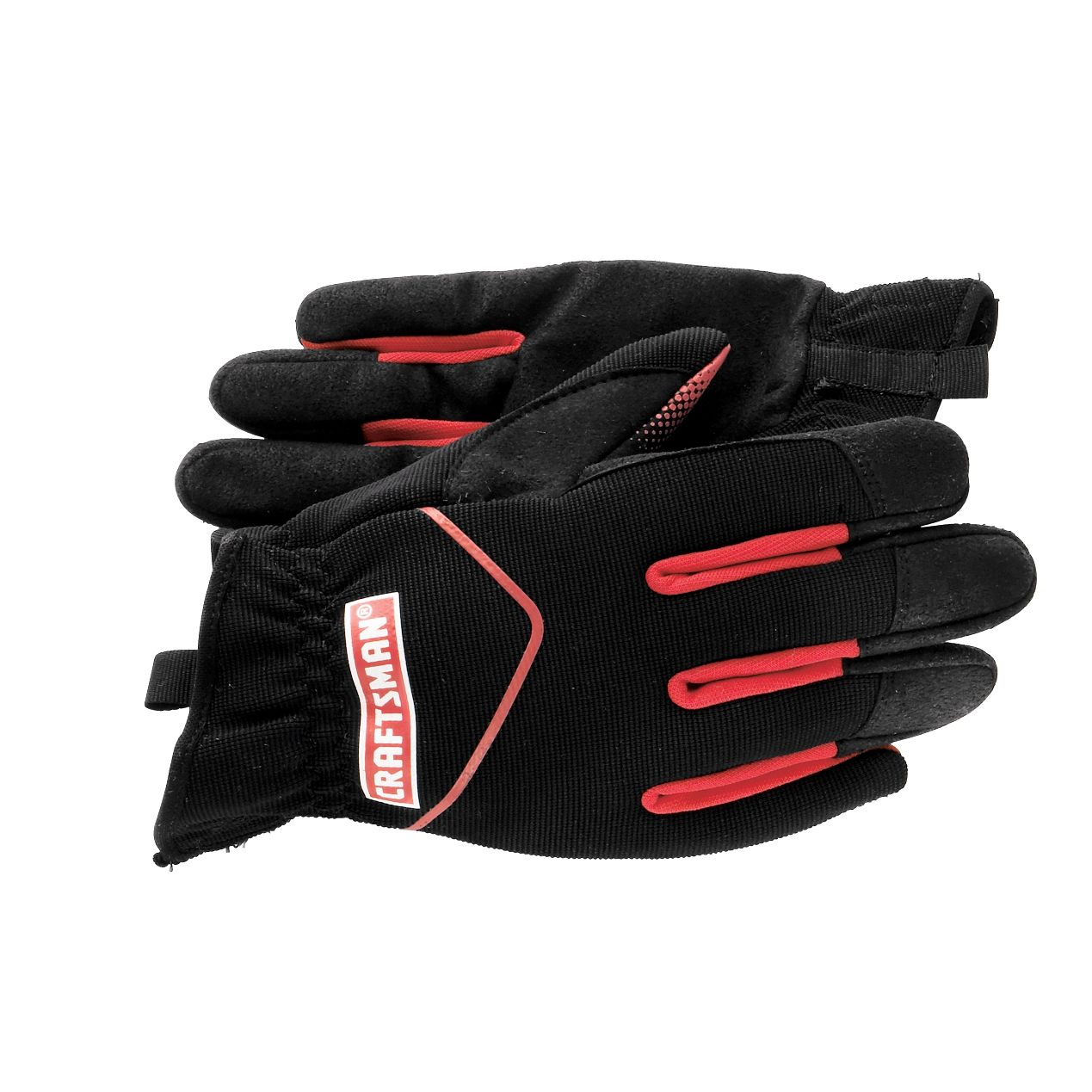Craftsman  Black Mechanics Utility Glove, Large/Xtra-Large $8.49 + Free Shipping at Sears