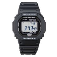 Casio G-Shock Atomic Digital Calendar Day Watch with Black Resin Band at Sears.com