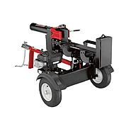Craftsman 6.75 Gross Torque ft/lbs. Log Splitter, Briggs & Stratton Engine, 49 states only at Craftsman.com