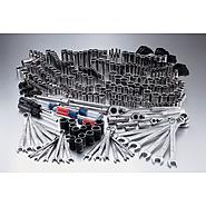 Craftsman 325 pc. Easy-to-Read Mechanics Tool Set at Craftsman.com