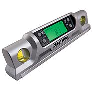 Craftsman Digital Torpedo Level at Craftsman.com