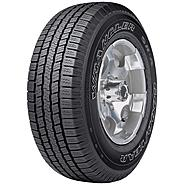 Goodyear Wrangler SR-A - LT265/70R17E 121S BW - All Season Tire at Sears.com