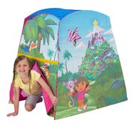 Dora the Explorer  Hideaway Tent at Kmart.com