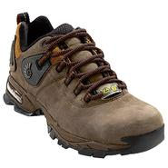 Nautilus Safety Footwear Men's Work Shoes Safety Toe Brown 01303 at Sears.com