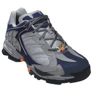 Nautilus Safety Footwear Men's Work Shoes Composite Toe Athletic Grey 1321 at Sears.com
