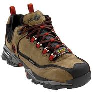 Nautilus Safety Footwear Men's Boots Leather Steel Toe Hiker Moss 01392 Wide Avail at Sears.com