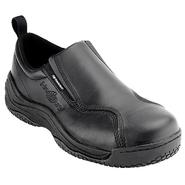 Nautilus Safety Footwear Men's Work Shoes Leather Composite Toe Slip Resistant Black 00110 at Sears.com