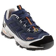 Nautilus Safety Footwear Women's Work Shoes Athletic Navy 01376 Wide Avail at Sears.com