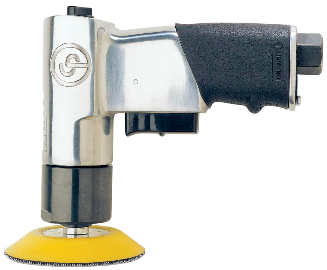 Chicago Pneumatic  Mini Polisher