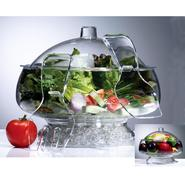 Prodyne Salad On Ice with Domed Lid at Kmart.com