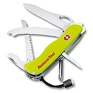 Victorinox Rescue Tool, Yellow Swiss Army Pocket Knife at Sears.com