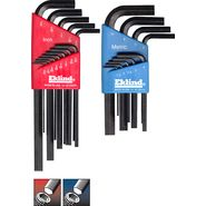Eklind&#174 Hex-L&#174 Hex Key, 22 key Combo Pack at Kmart.com