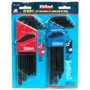 Eklind&#174 Key Set, 22 HEX-L, Key set at Kmart.com