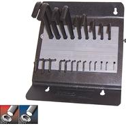 Eklind&#174 Hex-L&#174 Hex Key, 22 key Combo Pack at Sears.com