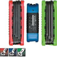Eklind&#174 Ergo-Fold&#8482 Fold-up Hex & Torx&#174 Key, 24 key Combo Pack at Kmart.com