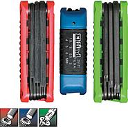 Eklind&#174 Ergo-Fold&#8482 Fold-up Hex & Torx&#174 Key, 24 key Combo Pack at Sears.com