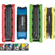 Eklind&#174 Ergo-Fold&#8482 Fold-up Hex & Torx&#174 Key, 30 key Combo Pack at Sears.com